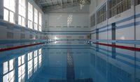 Спортивные сборы в СШ Олимпийского резерва