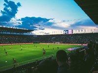 Европейский Кубок футбола призы Юрия Гаврилова